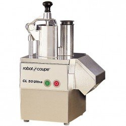 Овощерезка ROBOT COUPE CL50 ULTRA 380 В (без дисков)